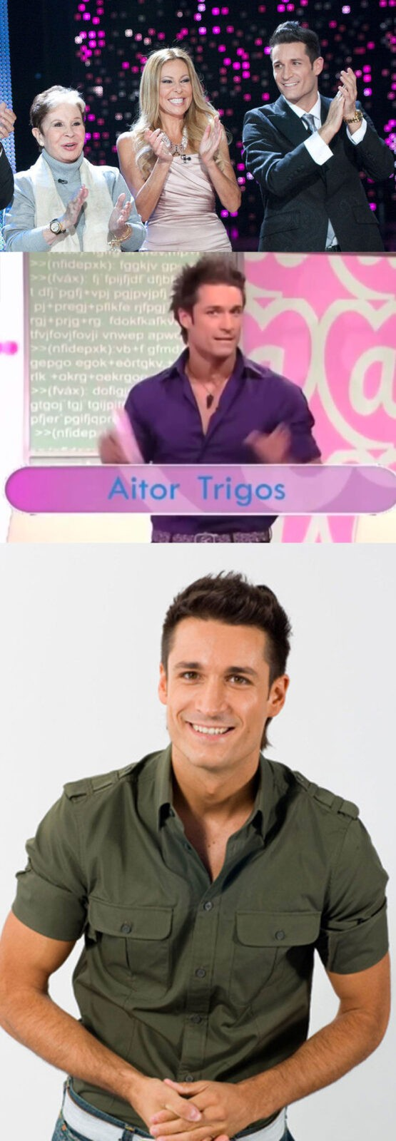 Aitor Trigos