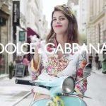 Dulceida Dolce & Gabbana