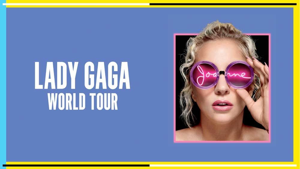 Lady Gaga Barcelona