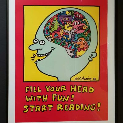fill-your-head-with-fun-start-reading-keith-haring