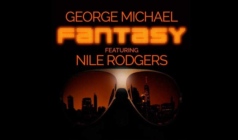 George Michael Fantasy Nile Rodgers
