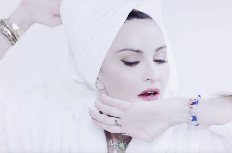 Madonna Mdna Skin