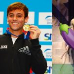 Paquete Tom Daley