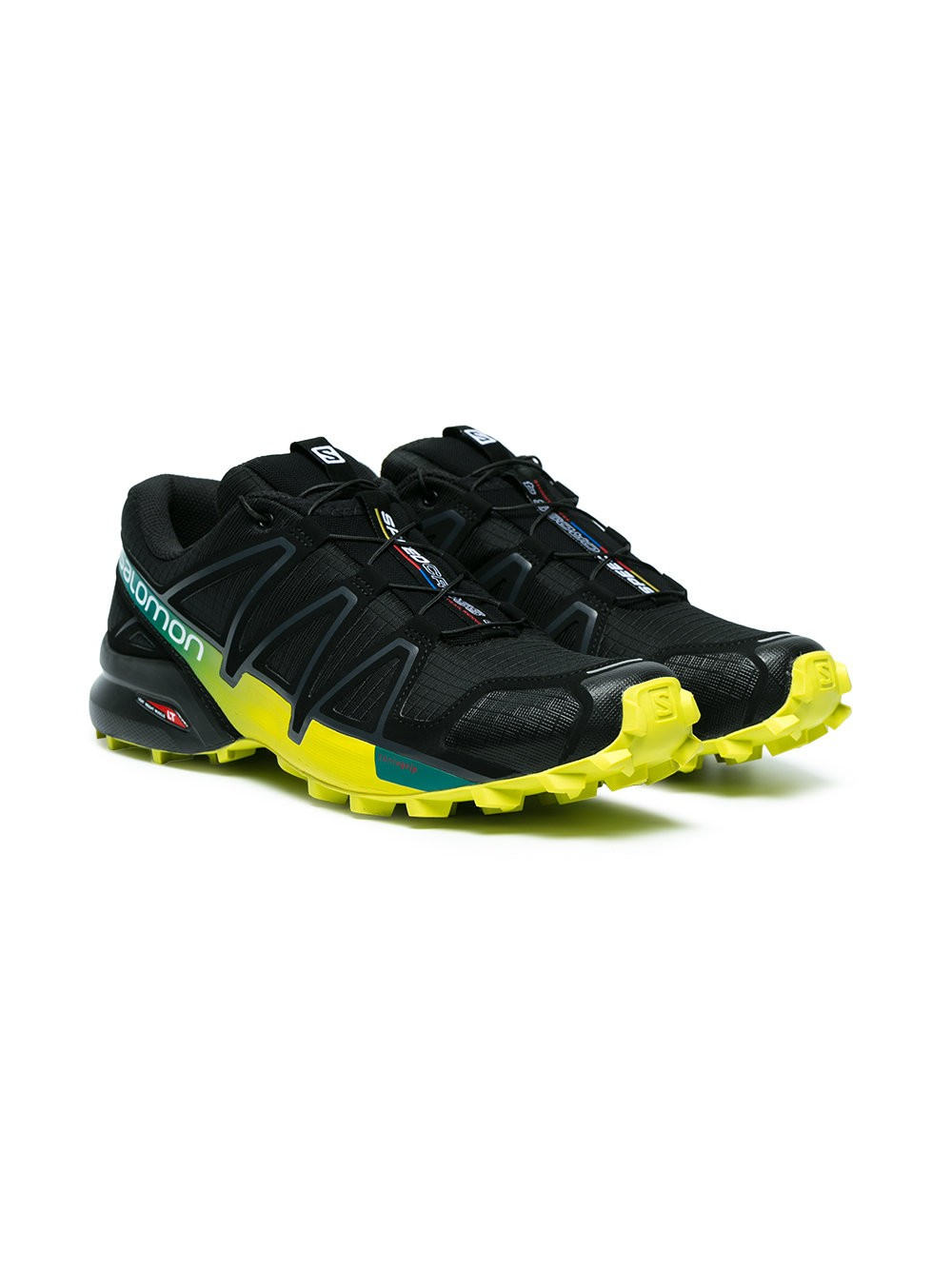 Zapatillas Speedcross de Salomon S/Lab