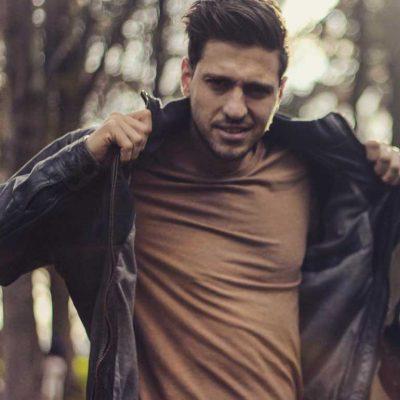 Dani Luque, actor anuncio Lotería de Navidad