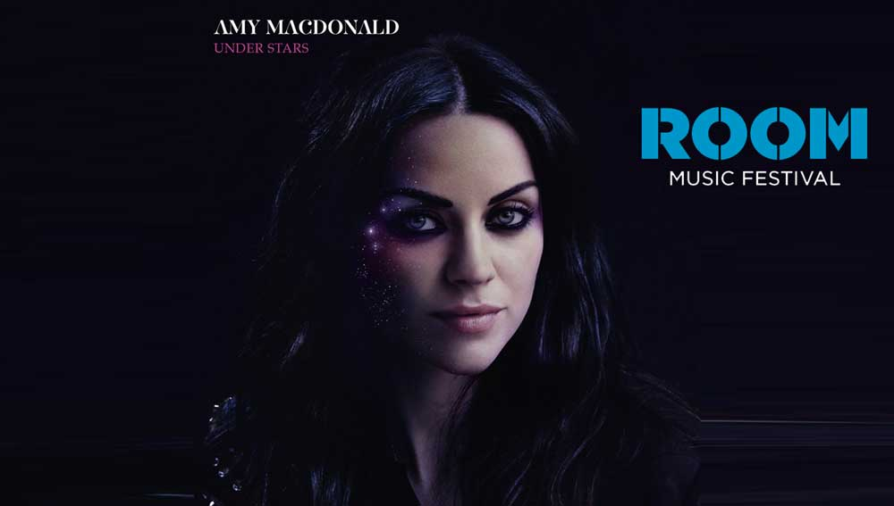 Entradas Amy Macdonald Room Music Festival