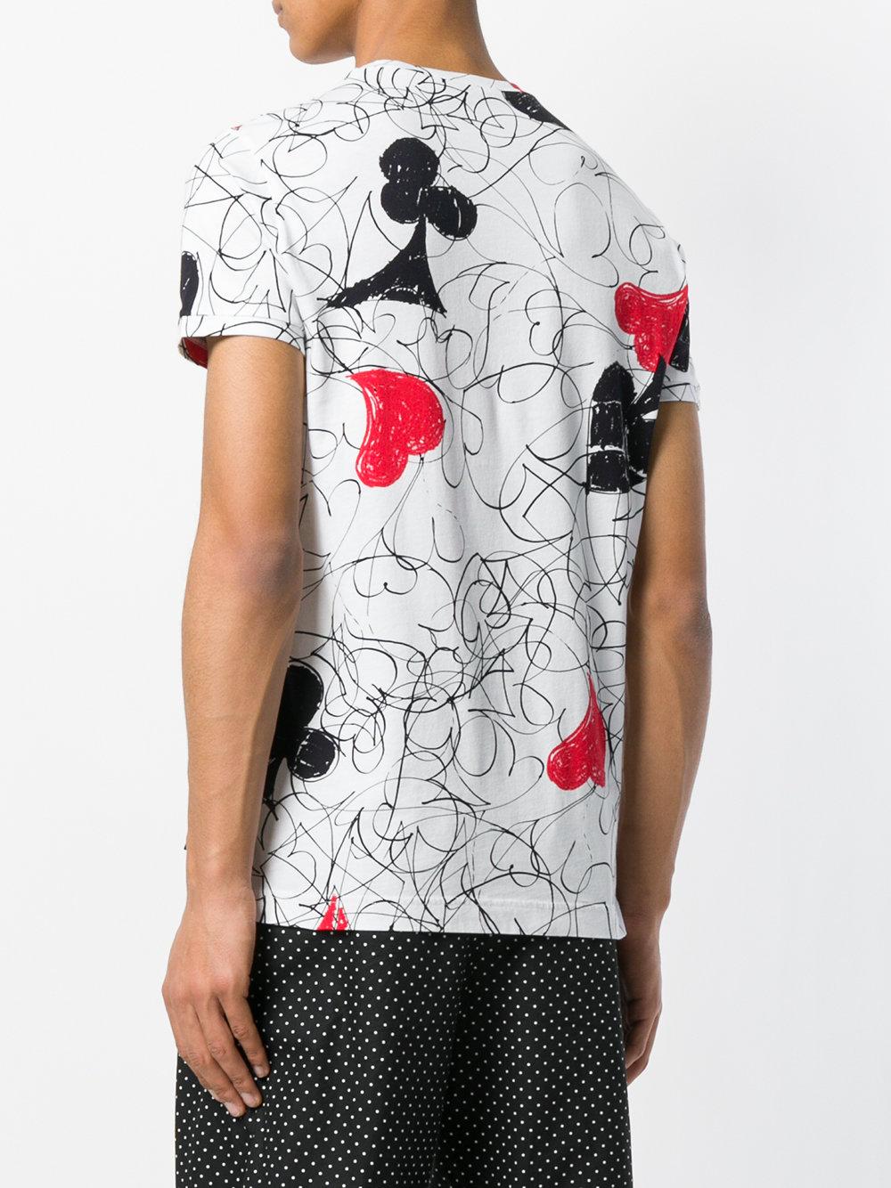 Camiseta de Vivienne Westwood