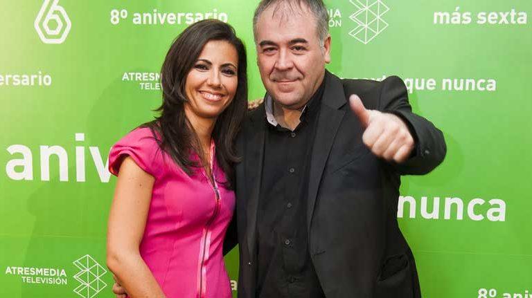 Ana Pastor y Ferreras