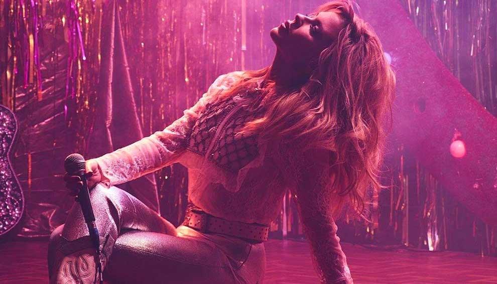 Kylie Minogue 'Dancing'