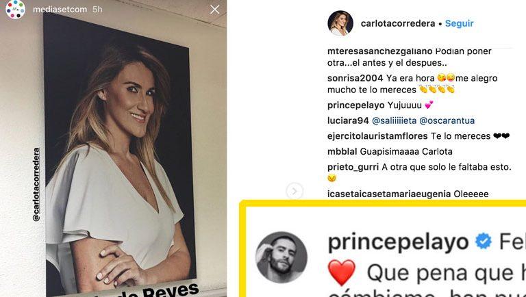 Carlota Corredera y Pelayo