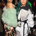 Cardi B con Lil Kim