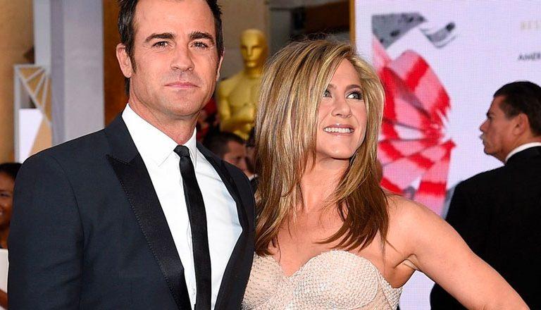 Divorcio Jennifer Aniston