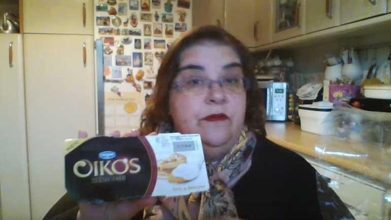Un Té Con Manuela - Oikos