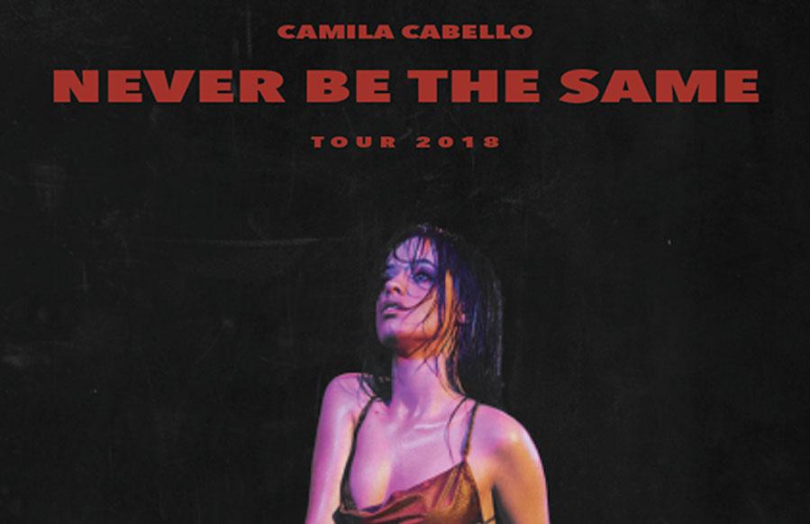 Entradas Camila Cabello