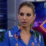 Mariló Montero en 'El Hormiguero'