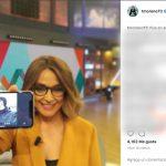 Toñi Moreno en Instagram