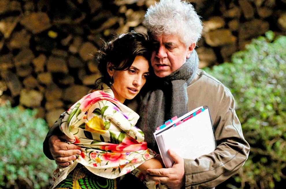 'Dolor y Gloria' Almodóvar