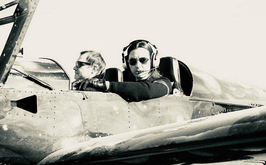 Entrevista a Los Pilotos, Floren y Banin