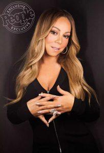 Mariah Carey Revista People