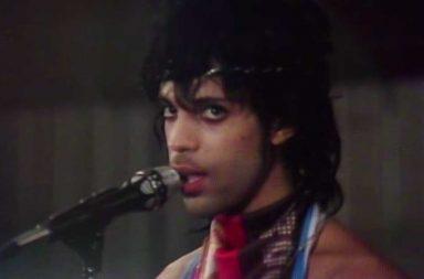 Versión original de 'Nothing Compares 2 U' de Prince