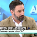 Santi Abascal Gay