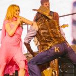 Kylie Golden Tour