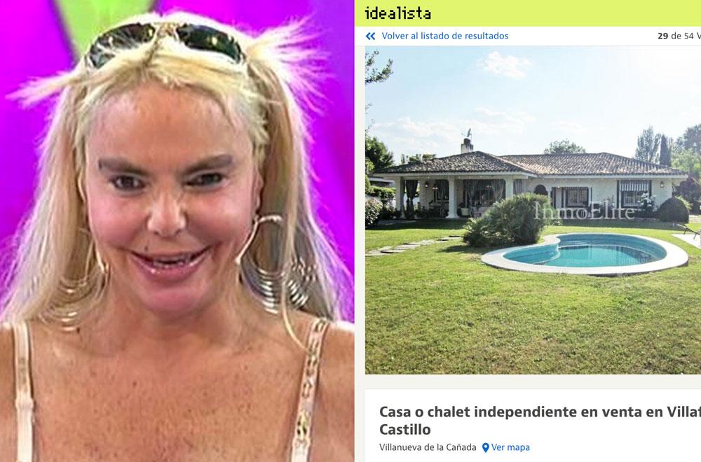 Casa Leticia Sabater en Idealista