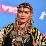 Madonna Mykki Blanco