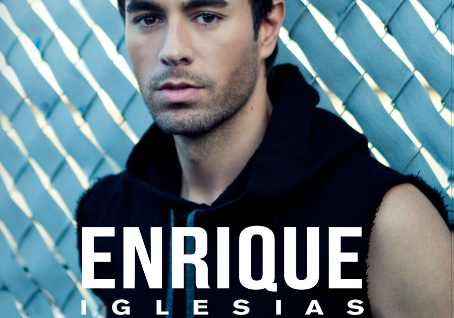 Enrique Iglesias WiZink Center Madrid