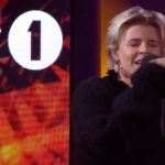 Robyn Honey Live BBC Radio 1 Lounge