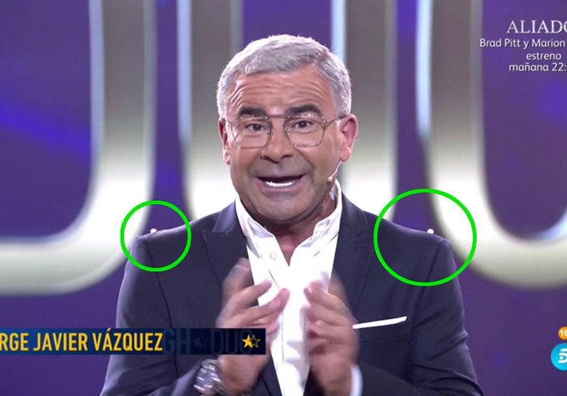 Bolitas Jorge Javier Vázquez