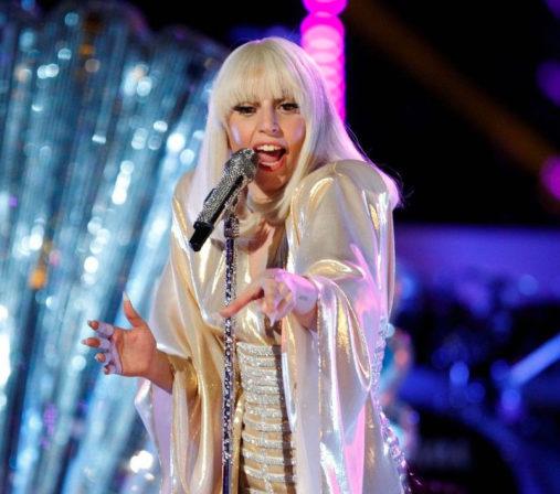 Lady Gaga Do What U Want