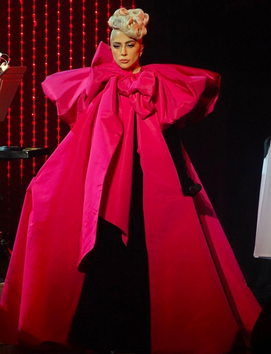 Lady Gaga Piano Jazz