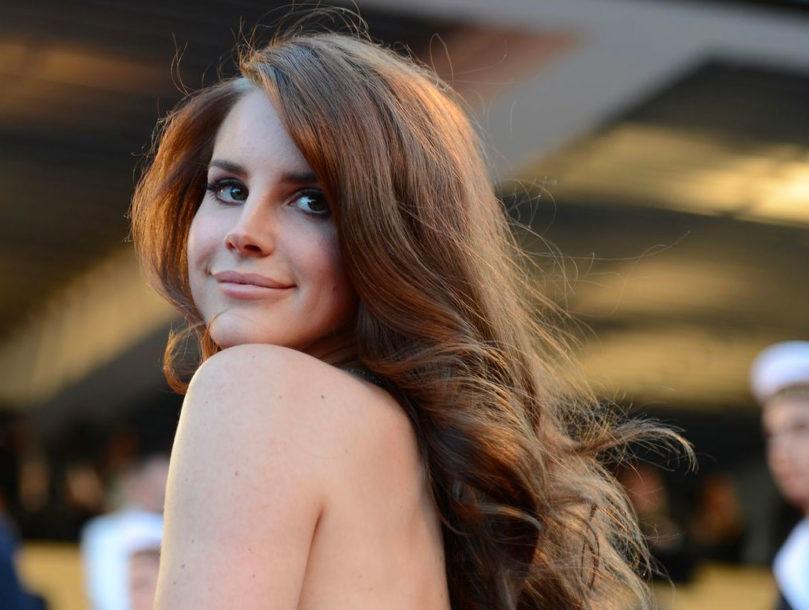 Lana Del Rey Hope