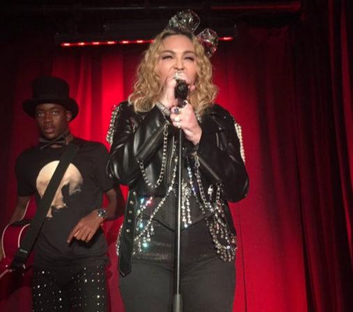 Madonna Stonewall Like A Prayer