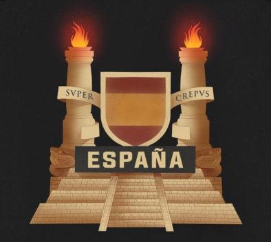 Joe Crepúsculo España
