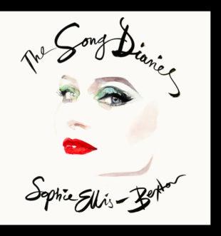 sophie ellis-bextor the song diaries