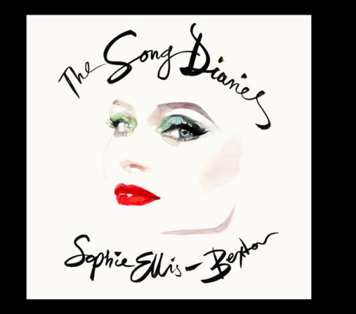sophie ellis-bextor the song diaries