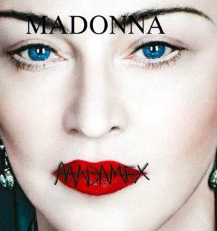 Madonna Maluma Medellín Cha cha cha