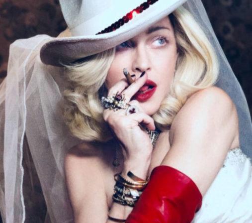 Madonna Medellin Diana Kunst