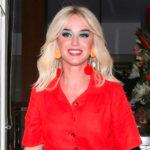 Katy Perry peluca