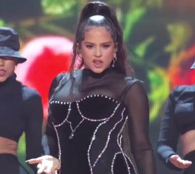 Rosalía VMAs