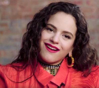 Rosalía en Billboard