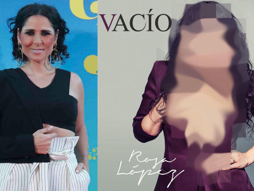Rosa López Vacío