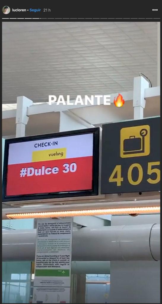Vueling #Dulce30