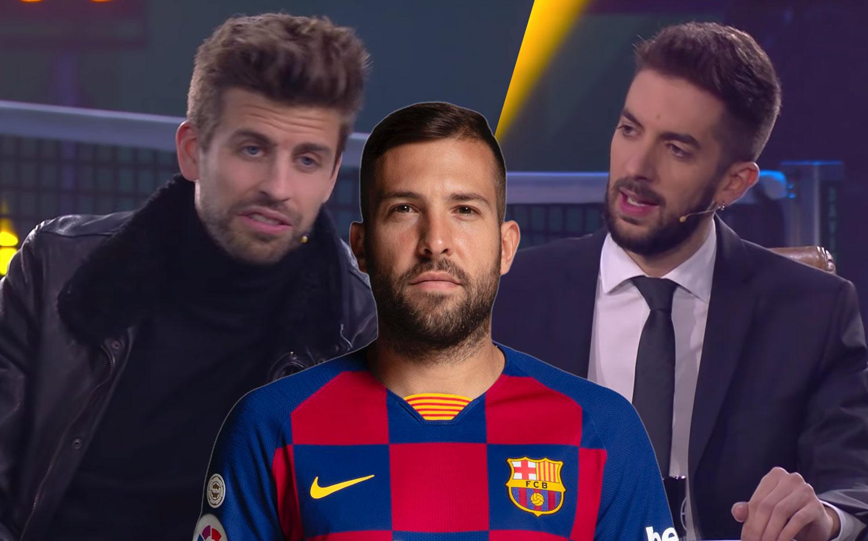Jordi Alba Piqué