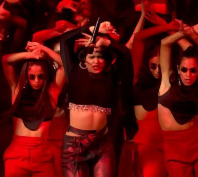 Rosalía MTV EMAs