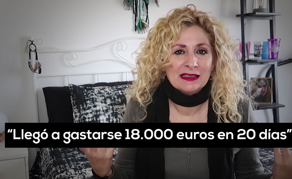Alicia Cuenta