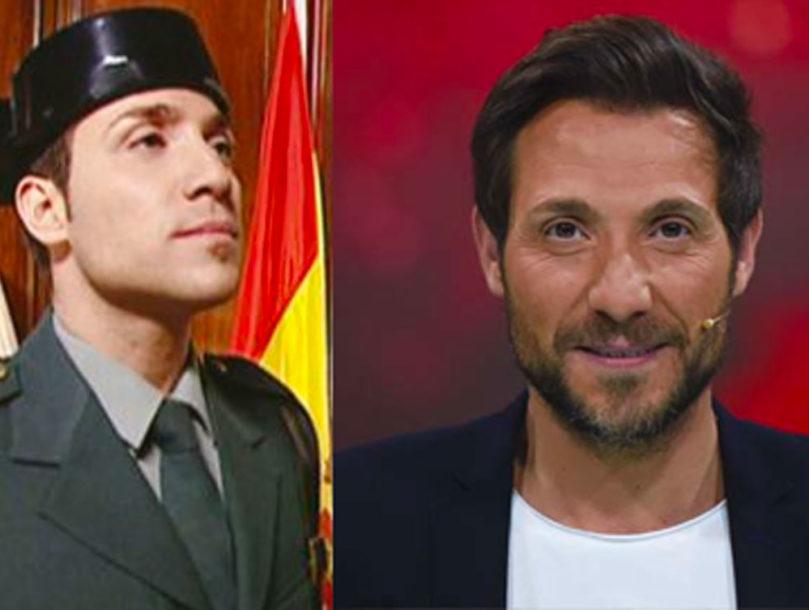 Antonio David Guardia Civil