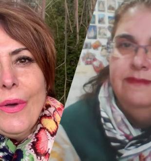 Un Té Con Manuela Irma Soriano
